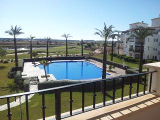 Hacienda Requelme Golf Resort - Sucina vacation rentals