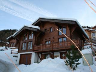 Chalet Maretse - Nendaz vacation rentals