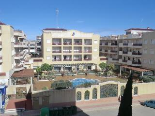 CABO ROIG 1 BED APARTMENT (G1) - Cabo Roig vacation rentals