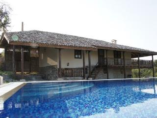 Charming 1 bedroom Villa in Targovishte with Internet Access - Targovishte vacation rentals