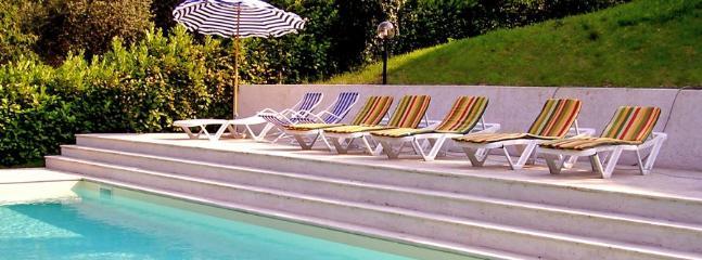7 bedroom Villa in San Felice Del Benaco, Lake Garda, Italy : ref 2230454 - Image 1 - San Felice del Benaco - rentals