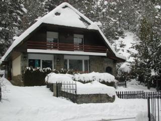 ANDORRA CHALET CHAMOIS PAL 10/12 - Xixerella vacation rentals