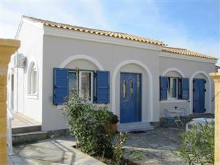 Beach house - L.e.t-  Sea view - 2 bedrooms - Corfu vacation rentals