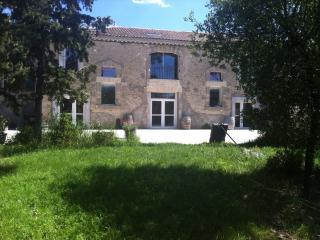 Bright 4 bedroom House in Nissan-lez-Enserune - Nissan-lez-Enserune vacation rentals