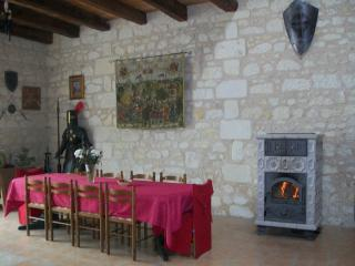Charming B&B with Outdoor Dining Area and Hair Dryer in Azay-le-Rideau - Azay-le-Rideau vacation rentals