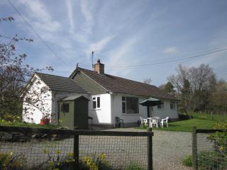 Glanlleiriog - Llanrhaeadr ym Mochnant vacation rentals