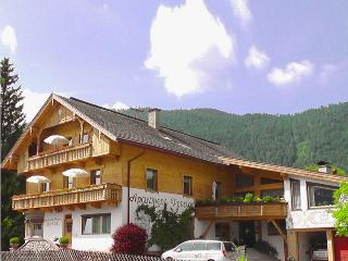 Buchauer.Tirol B, 2 double rooms, bathing lake & skiing area - Kufstein vacation rentals