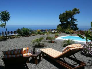 Comfortable House with Deck and Internet Access - Tijarafe vacation rentals