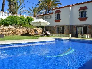 406 Ave Andalucia= Beach House - Marbella vacation rentals