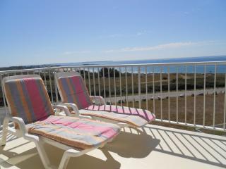 Appart. luxe de 45 m2 sur l'océan en Bretagne Sud - Guidel-Plage vacation rentals