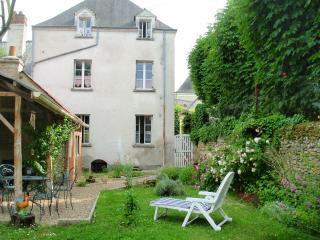 Romantic 1 bedroom Condo in Amboise - Amboise vacation rentals