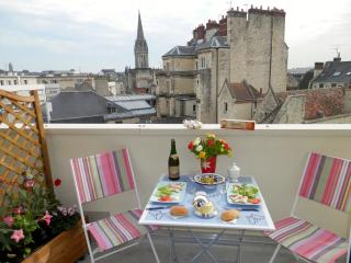 Location Normandie Gueststudio in Caen - Caen vacation rentals