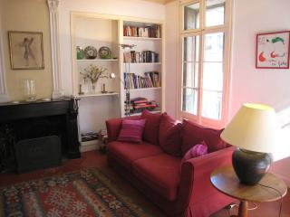 2 bedroom Apartment with Internet Access in Céret - Céret vacation rentals