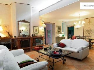 villa la camargue - Gaeta vacation rentals