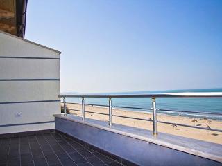 Beachfront, Pool, Seaview, Fun, Entertainment LOFT - Durres vacation rentals