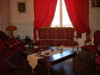 """""""La Villa Jean-Jacques"""" - Martigny-les-Bains vacation rentals"""