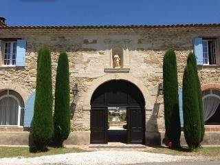 6 bedroom Castle with Internet Access in Althen-des-Paluds - Althen-des-Paluds vacation rentals