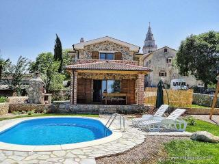 VILLA KRISTINA - Malinska vacation rentals