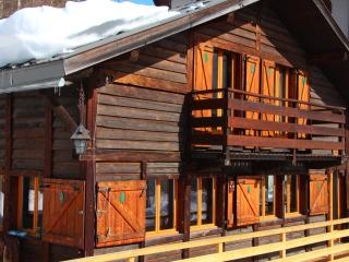 Chalet Falcon - Argentiere vacation rentals