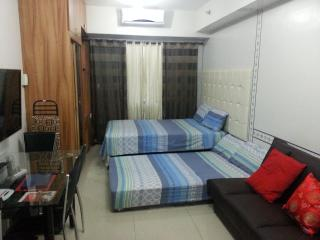 Sea Res Condo at Mall of Asia -812 - Pasay vacation rentals
