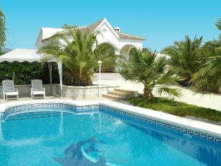 Nice Villa with Internet Access and Television - Coin vacation rentals