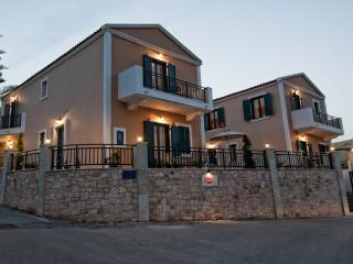 Villa Peonia Family modern villa near the beach - Panormo vacation rentals