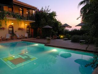 8 bedroom Bed and Breakfast with Internet Access in Faralya - Faralya vacation rentals