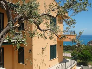 Villa Santa Barbara 1 - Cefalu vacation rentals