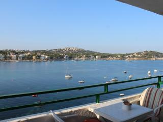 Seafront Studio with Swimming Pool - Santa Ponsa vacation rentals
