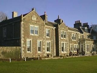 Vacation Rental in Dumfries & Galloway