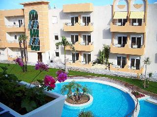 1 BR Apartment Sleeps 3 - VMS 3911 - Port El Kantaoui vacation rentals