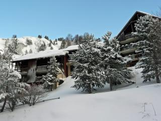 Nice 3 bedroom Condo in La Grave - La Grave vacation rentals