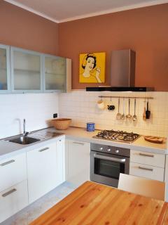 1 bedroom Apartment with Internet Access in Barolo - Barolo vacation rentals