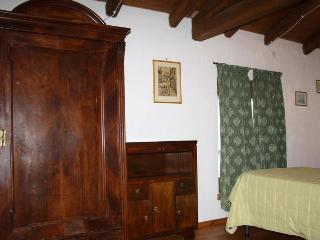 1 bedroom Bed and Breakfast with A/C in Marano Lagunare - Marano Lagunare vacation rentals