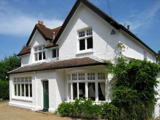 Vacation rentals in Isle of Wight