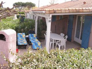 Le hameau du Soleil - Valras-Plage vacation rentals
