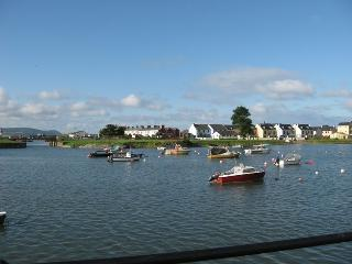 Harbour Houses (Sandy) Friday turnover - Burry Port vacation rentals