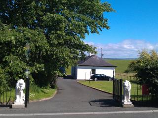 Charming Ayrshire & Arran Cottage rental with Internet Access - Ayrshire & Arran vacation rentals