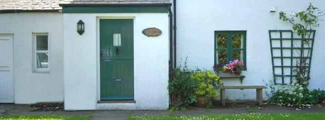Comfortable 2 bedroom Craster Cottage with Washing Machine - Craster vacation rentals