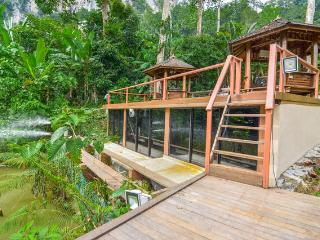 Rainforest Retreat at Templer Park - Malaysia vacation rentals