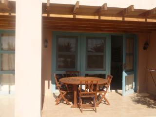 Cozy 2 bedroom El Gouna Condo with A/C - El Gouna vacation rentals