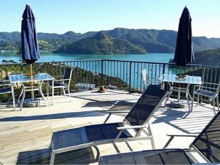 Waimanu Lodge Northland NZ - Whangaroa vacation rentals
