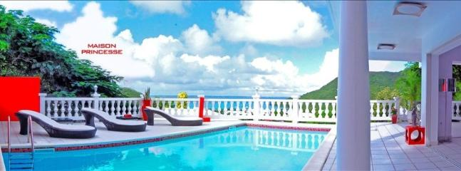 Nice 1 bedroom Villa in Anse Marcel - Anse Marcel vacation rentals