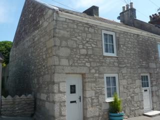 3 bedroom Cottage with Internet Access in Isle of Portland - Isle of Portland vacation rentals