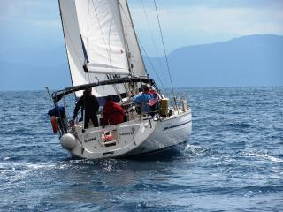 Perfect 3 bedroom Konakli Yacht with Boat Available - Konakli vacation rentals