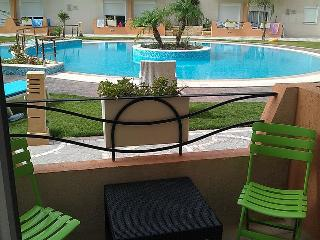 1 BR Apartment Sleeps 4 - VMS 3924 - Port El Kantaoui vacation rentals