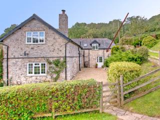 Scots Cottage, Branscombe, Devon.  'Pet Friendly'. - Branscombe vacation rentals