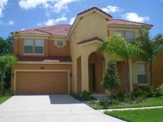 Spacious Bellair Villa includes a Terrace,Gameroom - Kissimmee vacation rentals