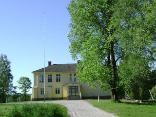 Bright 5 bedroom Villa in Lesjofors - Lesjofors vacation rentals