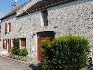 Cozy 2 bedroom Gite in Chablis with Dishwasher - Chablis vacation rentals